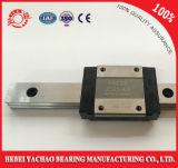 Rodamiento de desplazamiento linear del rodamiento Msa25e del bloque Msa25essfcnx para la impresora de la máquina 3D del CNC
