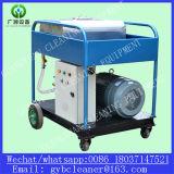 Apparatuur van de Machine van de hoge druk de Schonere Natte Zandstralende