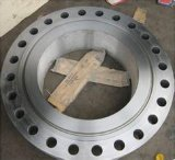Flange Large-Diameter