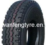 China Top Tire Brand Annaite 9.00r20 TBR Tires