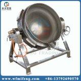 ステンレス鋼のガス調理の鍋