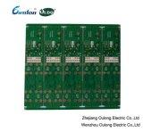 2 Layer PCB Enig mit Green Loetmaske
