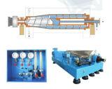 Cambouis asséchant le matériel d'usine de système complet/traitement des eaux résiduaires pour le cambouis de laiterie