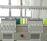 3D刺繍のためのWonyo 2ヘッド帽子の刺繍機械