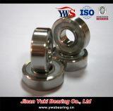 Rolamento de esferas do aço inoxidável 12*28*8mm S6001-2RS para a roda do carrinho de mão de roda