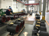Brushless Diesel Generator van 8.5kVA aan 3500kVA