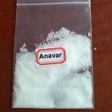 Bodybuildende 99% USP30 Anavar Anavar Puder-aufbauende Steroide