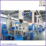 Alta velocidade e máquina de revestimento de alumínio do fio do cabo da qualidade