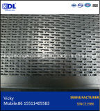 중국 공장 관통되는 금속 메시 또는 금속 철망판