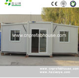 Casa expansível flexível do recipiente do projeto moderno (XYJ-03)