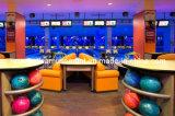 Equipo de bowling Brunswick GS-98. GS-X. Nuevo equipo de bowling