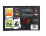 Explodierendes Kätzchen Nsfw Ausgaben-ausdrückliches zufriedenes Spiel-Karten-erwachsenes Partei-Spiel neu