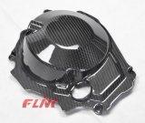 Tampa do motor de fibra de carbono K1061 para Kawasaki Zx10r 2016