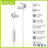 Ursprünglicher englischer StimmenEarbuds Bluetooth Sport-Stereolithographie-Kopfhörer