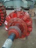 Turbine de débit croisé à basse direction de l'eau Générateur de turbine à eau à turbine à eau à petite turbine à eau