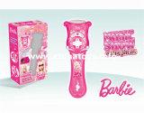 De elektrische Plastic Microfoon van het Speelgoed B/O (1046901)