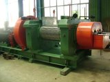 Xk-450 Rubber und Plastic Open Mixing Mill