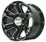Roda da liga/roda de alumínio de /4X4 Wheel/SUV da roda/roda de carro/borda da roda