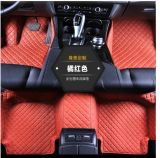 Ford Mustang 2 문을%s XPE 5D 차 매트 2015-