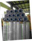 Los PP antiestáticos metalizaron la película estática anti del polipropileno de la película de CPP (Hubei Dewei)