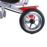 2016 bici caliente del triciclo de la rueda del bebé 3 de la venta para los cabritos
