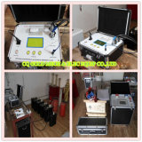 Power Cable와 Generator Insulation Test를 위한 Vlf AC Hipot Tester