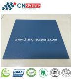 Plancher durable d'industrie de couleur avec la bonne qualité