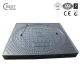 Fornitore composito delle BS En124 Cina del coperchio di botola di alta qualità SMC