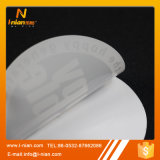 Etiqueta engomada ULTRAVIOLETA al aire libre del vinilo de la protección los 3m de la impresión de encargo