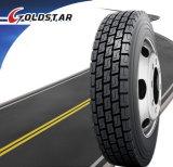 Talla 295/80r22.5 del neumático del carro de la buena calidad