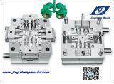 Moulage professionnel d'ajustage de précision de pipe de PPR