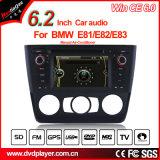 Hualingan BMW를 위한 E81 /82 /88 라디오 DVD 항법을%s 1명의 차 DVD 플레이어