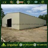 Vorfabriziertstahlkonstruktion-gebrauchsfertiges Lager (LS-SS-007)