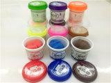Fornecimento de argila de polímero / ar seco, argila de espuma