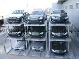 Pitの2台の車Above Groundおよび1 Car Parking