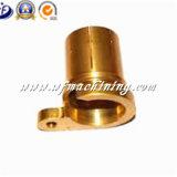 OEM 높은 정밀도 구리 또는 합금 Parts/CNC 기계로 가공 부속
