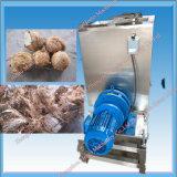 Машина электрического Semi автоматического старого кокоса Dehusking