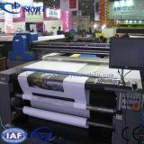 Impresora del formato grande