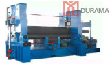 Hydraulisches 3-Roller Plate Rolling Machine, Hydraulic Plate Bending Machine