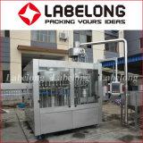 De automatische Machine van het Flessenvullen van de Eetbare Olie van de Fles van het Glas