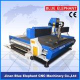 Автомат для резки металла маршрутизатора CNC моделей стенда Ele 1212 верхний для алюминия