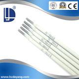 Constructeurs d'électrode de soudure d'acier inoxydable d'Aws E316L-16