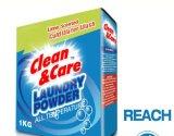 2017 polvo del detergente de lavadero, detergente de lavadero, detergente de la mano