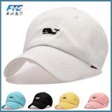 Snapback di abitudine del berretto da baseball del ricamo/cappelli di baseball