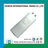 Cbb60 конденсатор резистора силы начиная конденсатора конденсатора AC HVAC