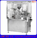 Máquina de llenado pre-llenadora de la jeringa del vacío