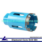 Peu Drilling de hard rock (11/4-7UNC)