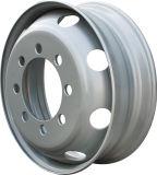 Qualitäts-Stahl-LKW-Felge 19.5X14.00