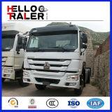 [هووو] [6إكس4] 10 عربة ذو عجلات يشحن - إنتقال شاحنة مع بعض أجزاء حرّة