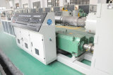 Chaîne de production simple d'extrusion de vis de pipe de HDPE